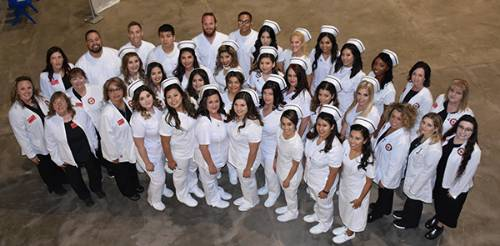 Nurses Pinning and Candle Lighting Ceremony - Our Calendar