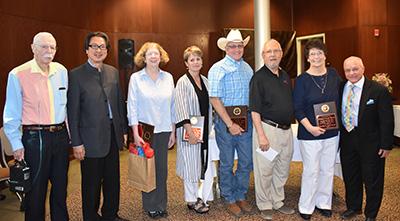 NMJC Annual Retiree Reception