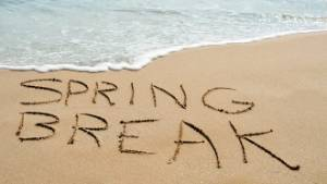 Spring Break - NMJC Closed