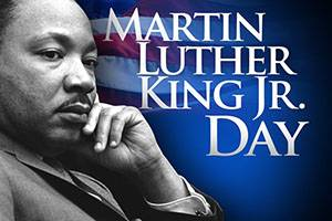 NMJC Closed for Martin Luther King Day