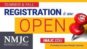 Registration Begins for Summer and Fall