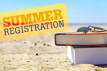 Last Day to Enroll for Summer