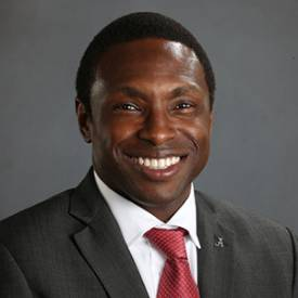 A Talk with Coach Avery Johnson