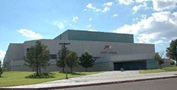 Lea County Events Center