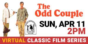 'Virtual' Classic Film Series