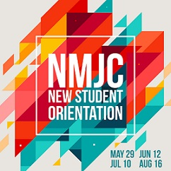 NMJC New Student Orientation