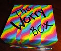 The Worry Box.