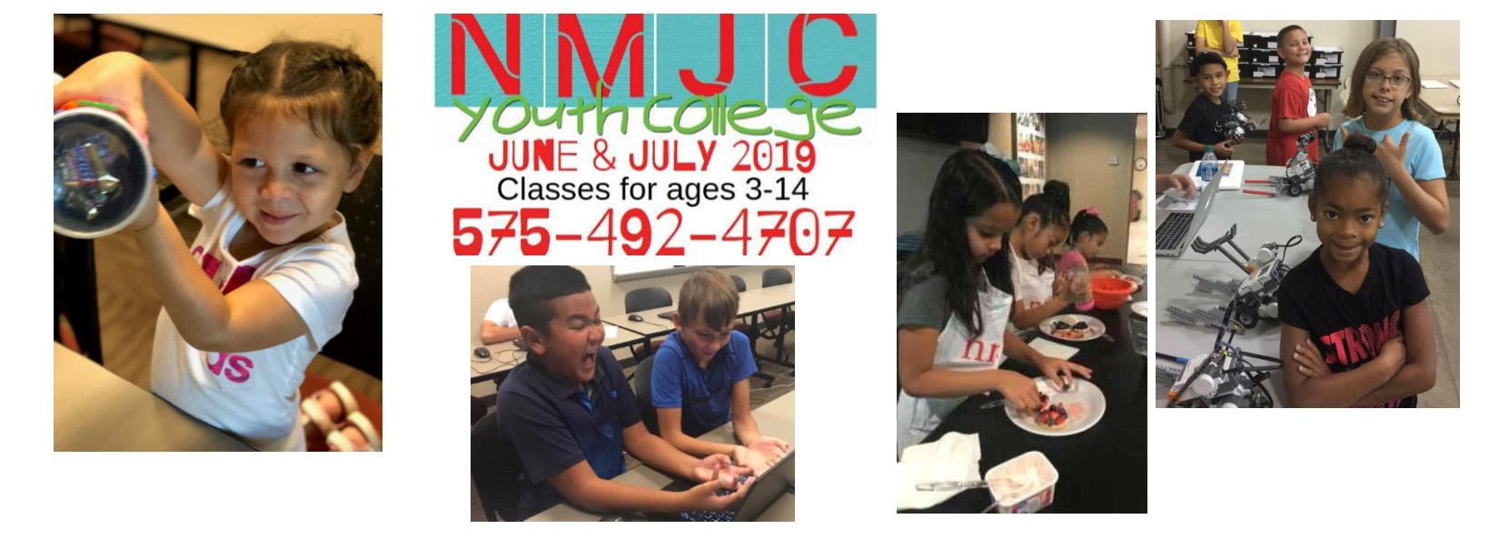NMJC Youth College