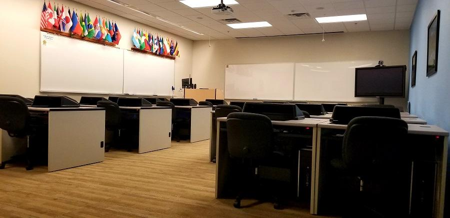 Business Management Room