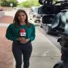 Alumni Cristal Corrales Achieves Journalism Dream