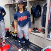 Joab Gonzales: From the NMJC Thunderbirds to the Cleveland Indians