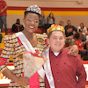 From International Scholar to Homecoming Queen: Telma Banadzem at NMJC