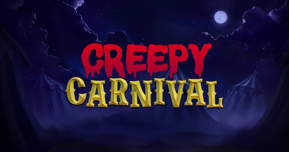 Creepy Carnival Halloween Festival