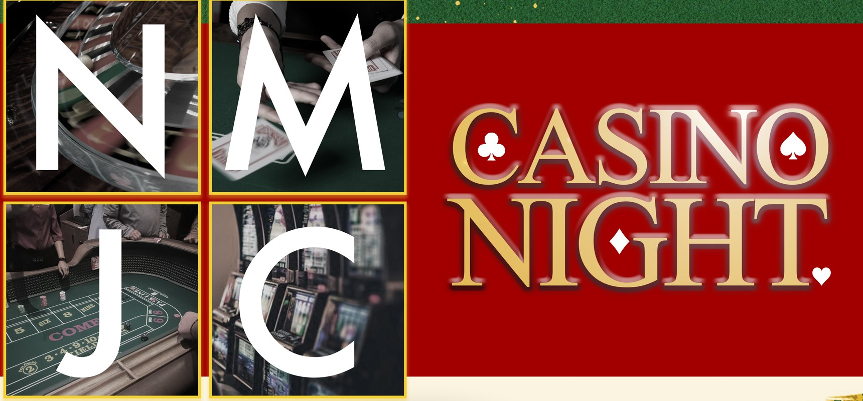 Casino Night & Toonzink