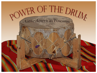 power of the drum