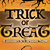 Trick or Treat Costumes & Cartoons