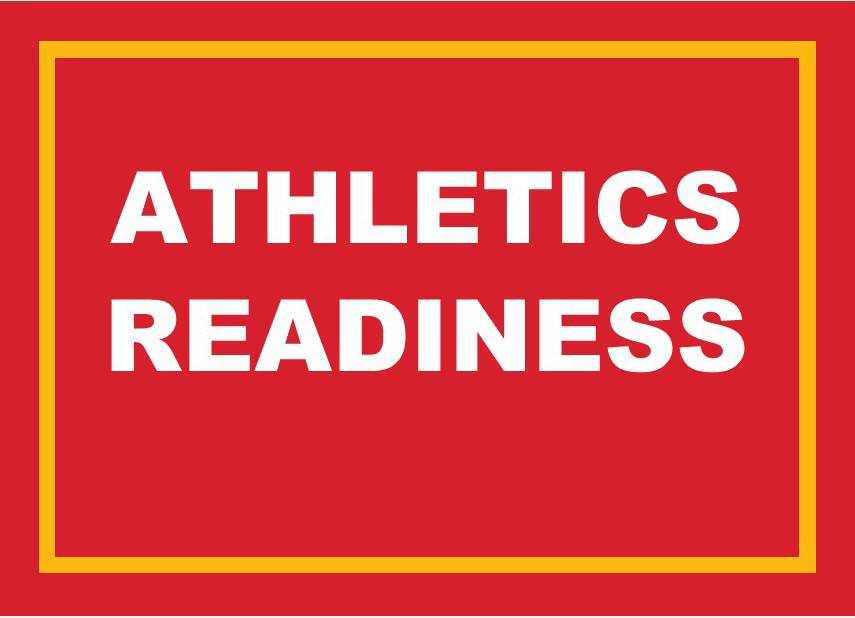 athletics readiness