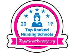 Top ranked nursing school
